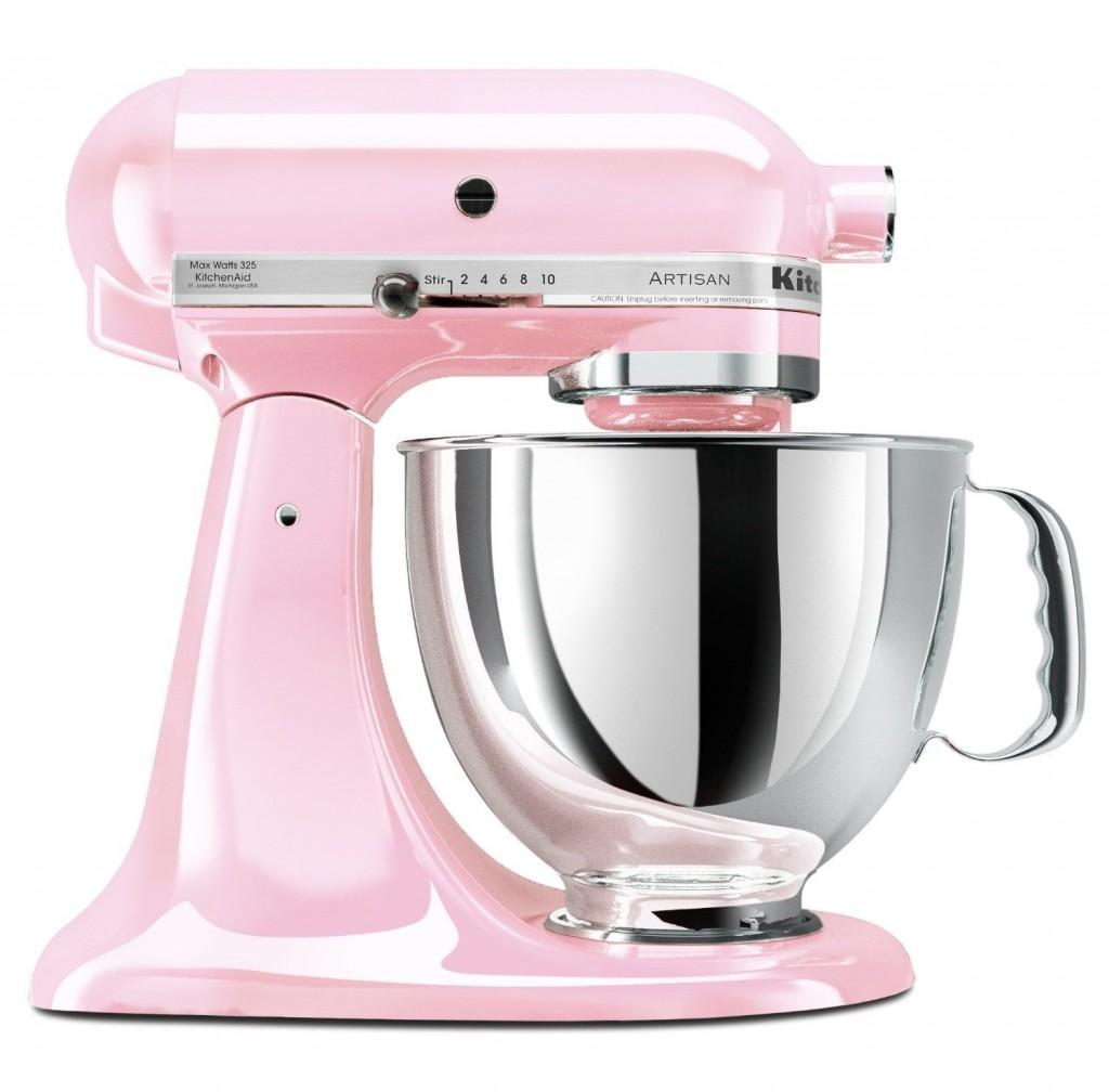 kitchenaids
