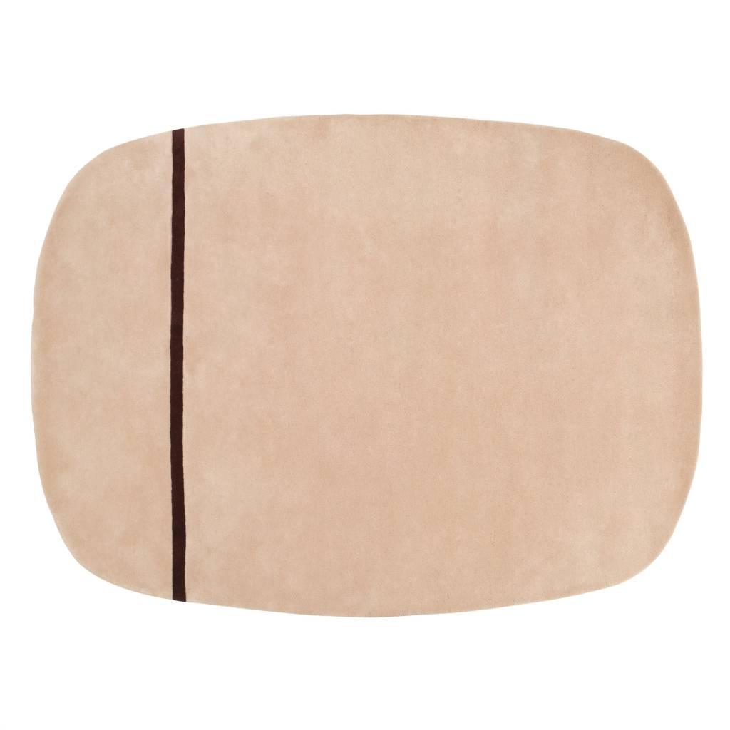 normann-copenhagen-carpet-oona-pink-wool-175x140cm